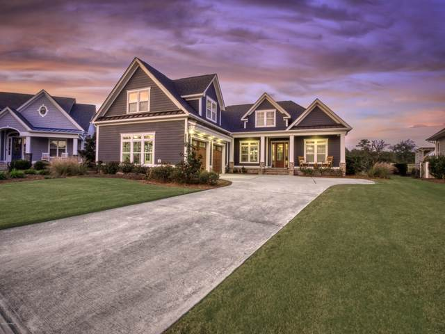2144 Cokesbury Court, Leland, NC 28451 (MLS #100246988) :: Stancill Realty Group