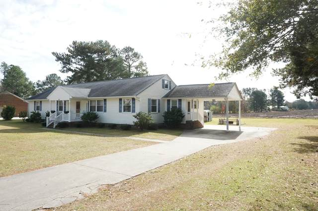 533 Forlines Road, Winterville, NC 28590 (MLS #100246995) :: Stancill Realty Group