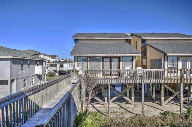 72 E First Street #2, Ocean Isle Beach, NC 28469 (MLS #100247001) :: Great Moves Realty