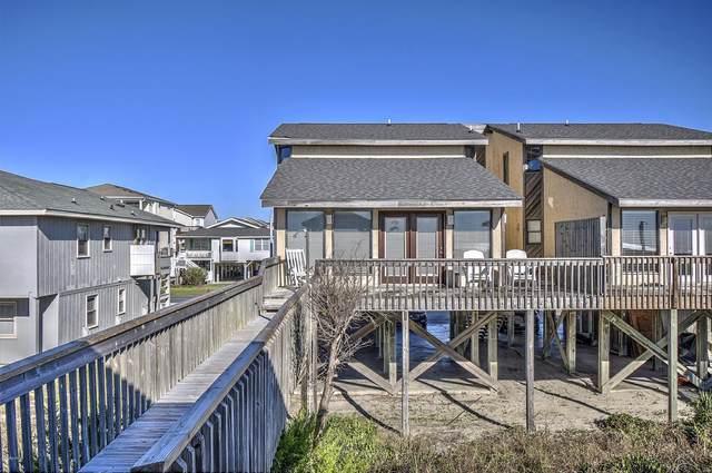 72 E First Street #2, Ocean Isle Beach, NC 28469 (MLS #100247001) :: The Rising Tide Team
