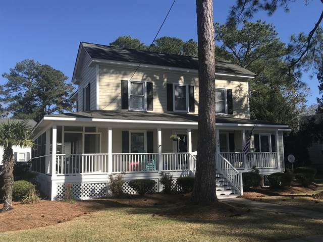 519 E Water Street, Belhaven, NC 27810 (MLS #100247002) :: Donna & Team New Bern