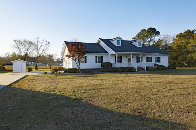 279 Sand Ridge Road, Beulaville, NC 28518 (MLS #100247013) :: Stancill Realty Group