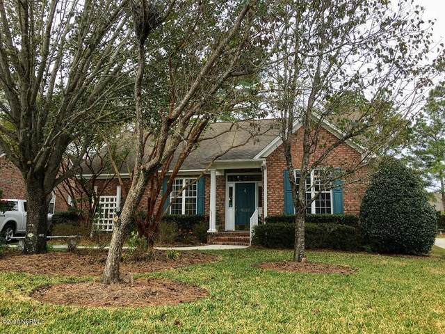 4222 Stratton Village Lane, Wilmington, NC 28409 (MLS #100247016) :: The Rising Tide Team