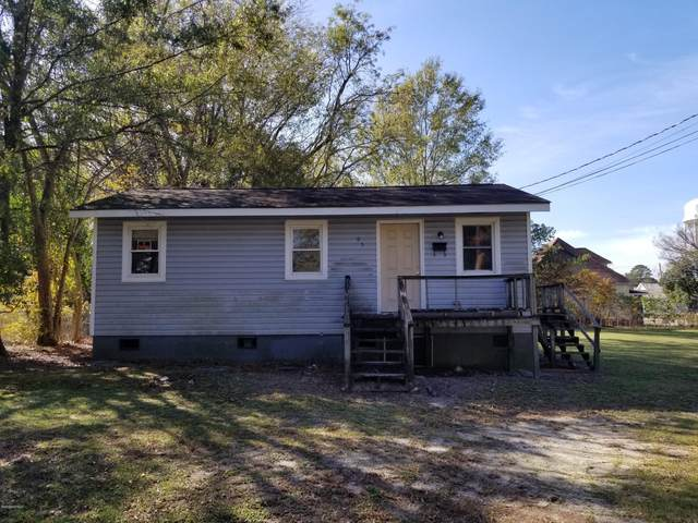 305 S Pearl Street, Williamston, NC 27892 (MLS #100247019) :: Stancill Realty Group