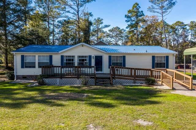 2923 Tropical Avenue SW, Supply, NC 28462 (MLS #100247040) :: The Rising Tide Team