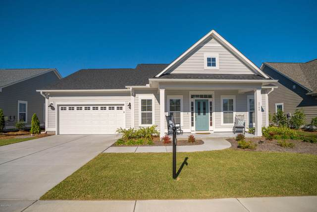 3700 Battery Lane, Southport, NC 28461 (MLS #100247041) :: The Rising Tide Team