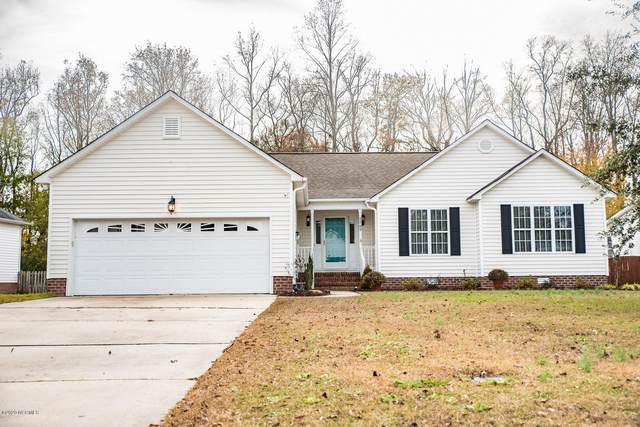 2589 Westminster Drive, Winterville, NC 28590 (MLS #100247047) :: Stancill Realty Group