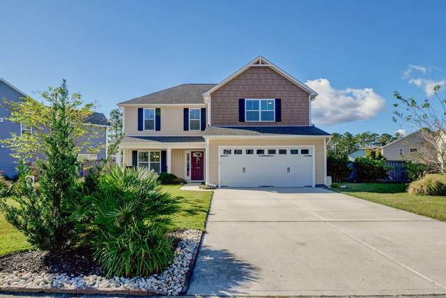 3744 Willowick Park Drive, Wilmington, NC 28409 (MLS #100247055) :: The Rising Tide Team