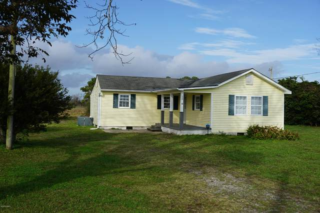 350 Laurel Road, Beaufort, NC 28516 (MLS #100247062) :: The Rising Tide Team