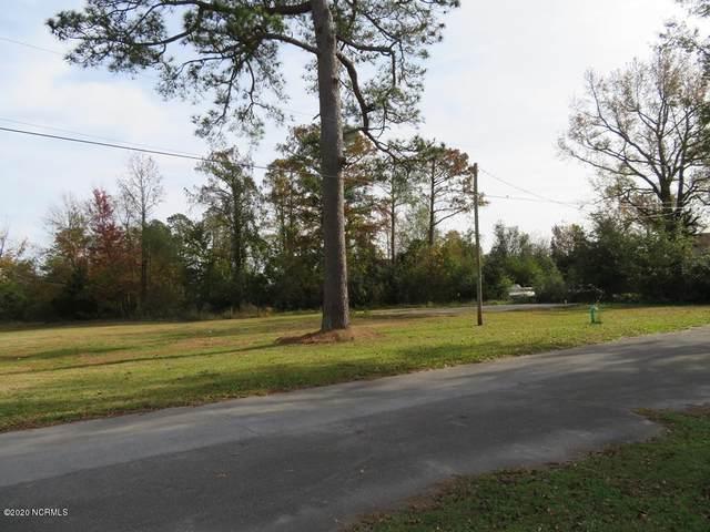 2104 S Carolina Avenue, New Bern, NC 28560 (MLS #100247070) :: David Cummings Real Estate Team