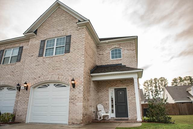 Address Not Published, Greenville, NC 27834 (MLS #100247072) :: Stancill Realty Group