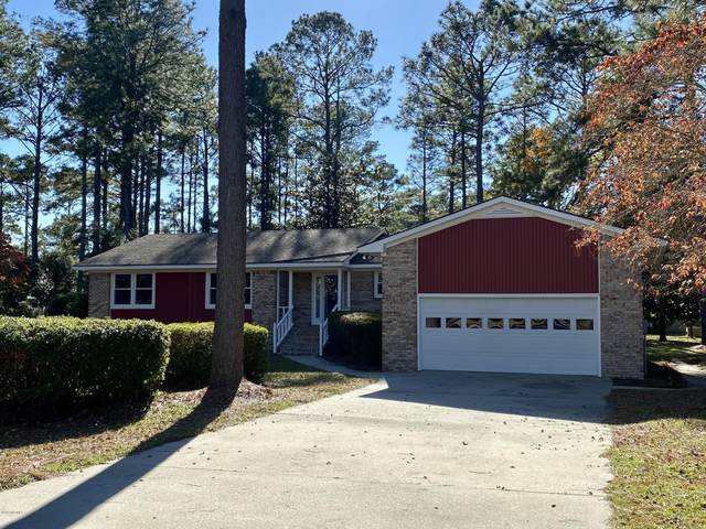 6106 Ibis Lane, Fairfield Harbour, NC 28560 (MLS #100247076) :: David Cummings Real Estate Team