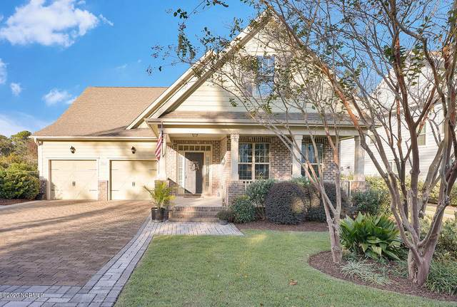 965 Tidalwalk Drive, Wilmington, NC 28409 (MLS #100247082) :: Lynda Haraway Group Real Estate
