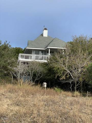 16 Sea Gull Trail, Bald Head Island, NC 28461 (MLS #100247087) :: The Rising Tide Team