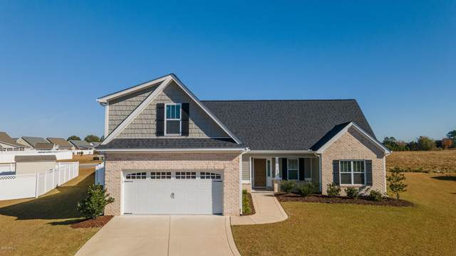 465 Castleford Drive, Winterville, NC 28590 (MLS #100247095) :: Stancill Realty Group