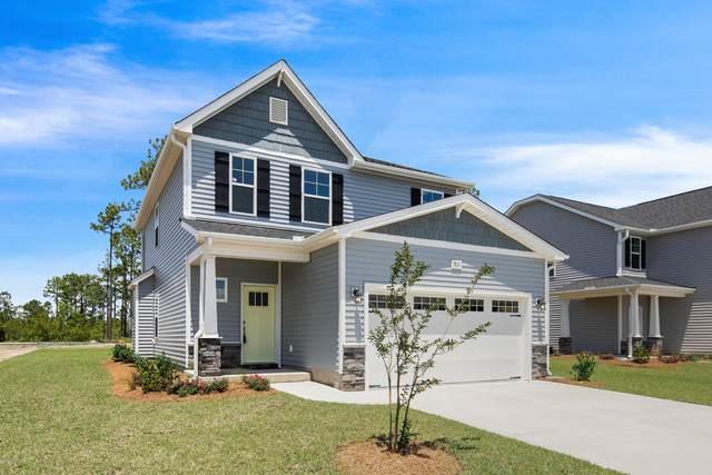2614 Longleaf Pine Circle, Leland, NC 28451 (MLS #100247098) :: Lynda Haraway Group Real Estate