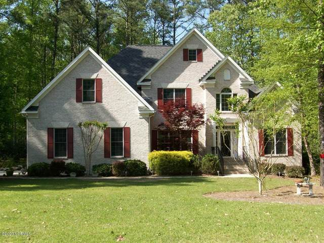 104 Magothy Lane, Chocowinity, NC 27817 (MLS #100247105) :: Barefoot-Chandler & Associates LLC