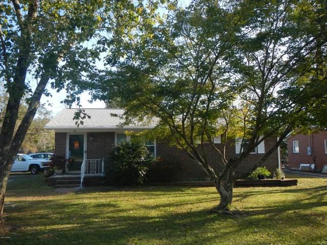 105 Sunnyvale Drive Drive, Wilmington, NC 28412 (MLS #100247108) :: The Oceanaire Realty