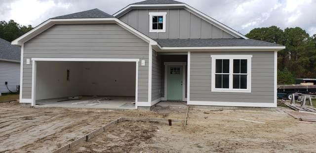 118 E Camp Kiro Road, New Bern, NC 28560 (MLS #100247112) :: David Cummings Real Estate Team