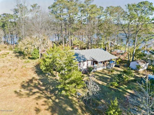 2216 Hwy 24, Newport, NC 28570 (MLS #100247113) :: Great Moves Realty