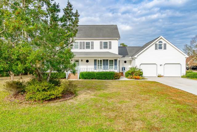 4117 Edward Hyde Place, Wilmington, NC 28405 (MLS #100247114) :: Frost Real Estate Team