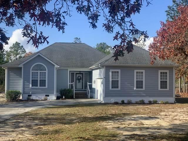 143 Oak Island Road, Harrells, NC 28444 (MLS #100247118) :: CENTURY 21 Sweyer & Associates