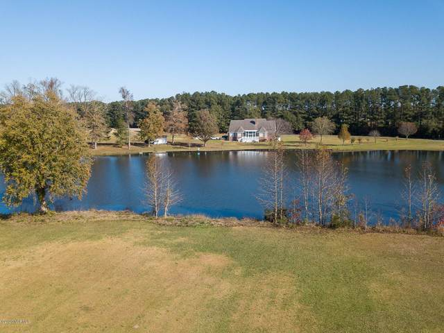75 Lakeview Circle, Warsaw, NC 28398 (MLS #100247120) :: Stancill Realty Group