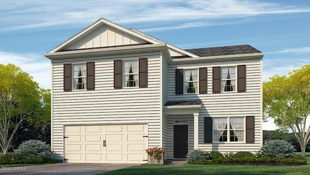9307 Vineyard Grove Lane NE #2, Leland, NC 28451 (MLS #100247133) :: CENTURY 21 Sweyer & Associates
