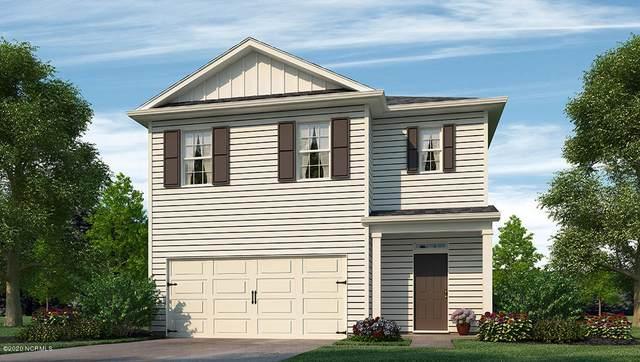 1654 Lamarca Way NE #29, Leland, NC 28451 (MLS #100247137) :: CENTURY 21 Sweyer & Associates