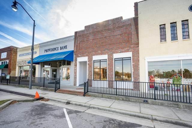 243 W Washington Street, Nashville, NC 27856 (MLS #100247140) :: The Oceanaire Realty