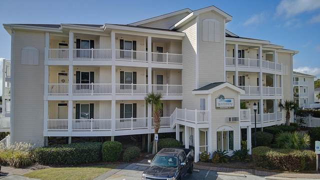 1135 Park Road SW #4103, Sunset Beach, NC 28468 (MLS #100247146) :: Coldwell Banker Sea Coast Advantage