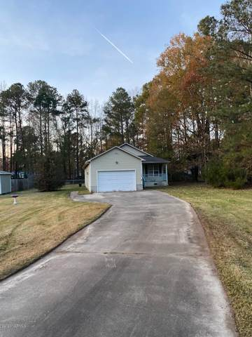 1602 Bunch Lane, Greenville, NC 27834 (MLS #100247156) :: Vance Young and Associates