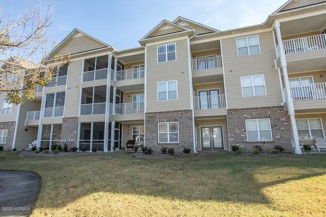 221 Woodlands Way #13, Calabash, NC 28467 (MLS #100247158) :: Coldwell Banker Sea Coast Advantage