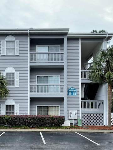 225 Royal Poste Road #2608, Sunset Beach, NC 28468 (MLS #100247167) :: Coldwell Banker Sea Coast Advantage