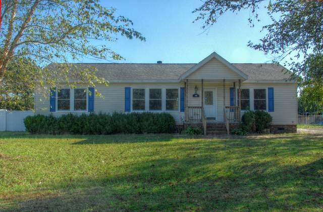 148 Meadowlark Lane, Newport, NC 28570 (MLS #100247171) :: Vance Young and Associates