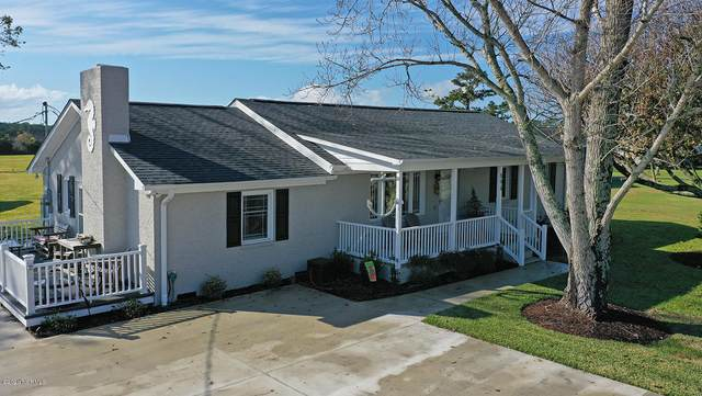 694 Hwy 70 Bettie, Beaufort, NC 28516 (MLS #100247190) :: Great Moves Realty
