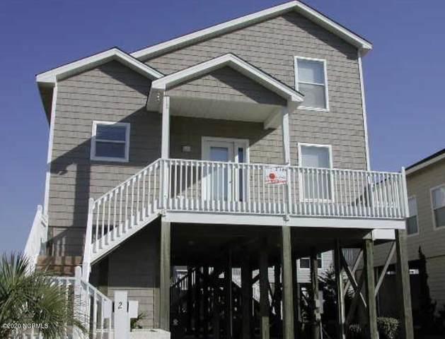 2 Channel Drive, Ocean Isle Beach, NC 28469 (MLS #100247199) :: The Keith Beatty Team