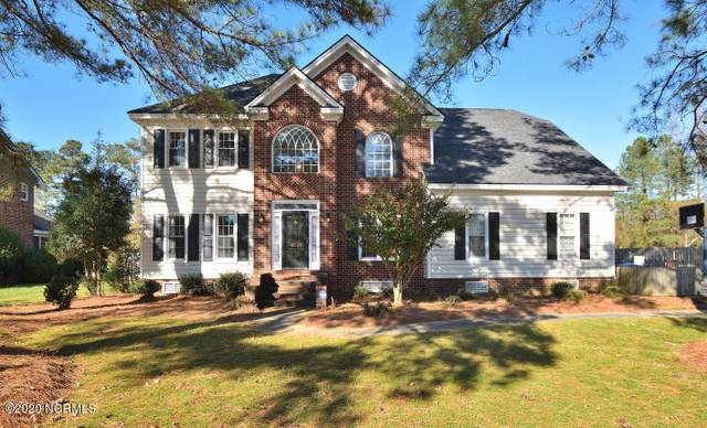 4513 Hansford Drive, Rocky Mount, NC 27804 (MLS #100247206) :: Great Moves Realty