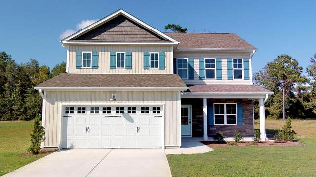 Lot #46 Darel Street, Rocky Point, NC 28457 (MLS #100247215) :: Great Moves Realty