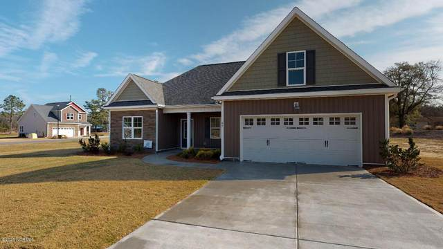 Lot #45 Darel Street, Rocky Point, NC 28457 (MLS #100247217) :: Great Moves Realty