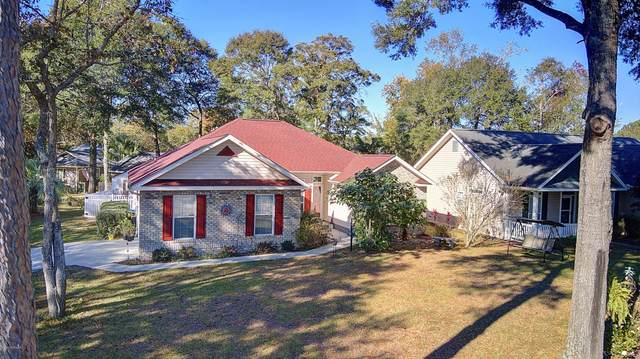 1497 Moorings Circle SW, Ocean Isle Beach, NC 28469 (MLS #100247218) :: Welcome Home Realty