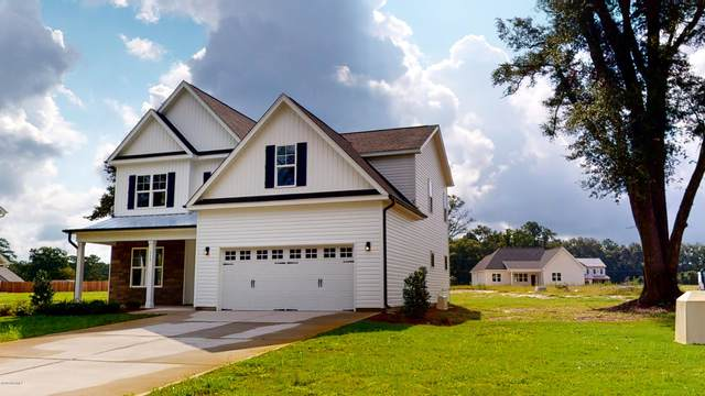 Lot# 68r Darel Street, Rocky Point, NC 28457 (MLS #100247220) :: The Legacy Team