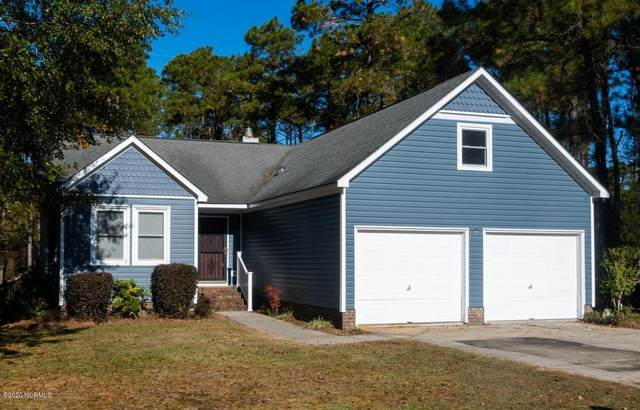 1413 Santa Lucia Road, New Bern, NC 28560 (MLS #100247226) :: David Cummings Real Estate Team