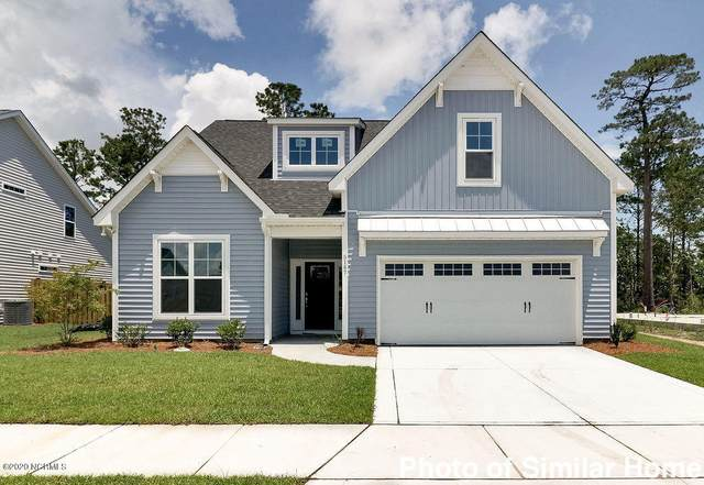 5261 Trumpet Vine Way, Wilmington, NC 28412 (MLS #100247234) :: Berkshire Hathaway HomeServices Hometown, REALTORS®