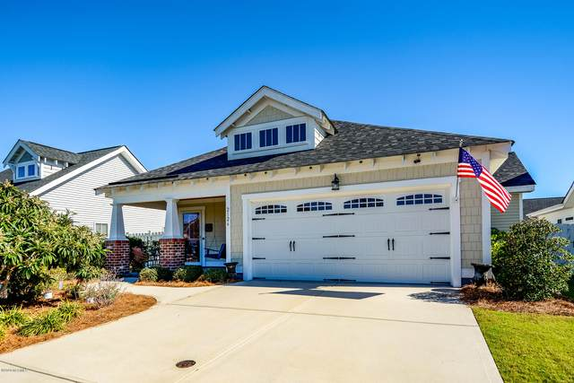 2126 Maple Leaf Drive, Southport, NC 28461 (MLS #100247235) :: Great Moves Realty