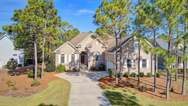 3781 Ellen Ann Court, Southport, NC 28461 (MLS #100247236) :: Lynda Haraway Group Real Estate