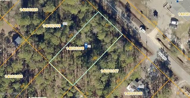 311 Elm Road, Boiling Spring Lakes, NC 28461 (MLS #100247243) :: Barefoot-Chandler & Associates LLC