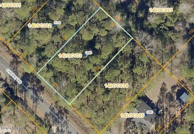 360 Cherry Road, Boiling Spring Lakes, NC 28461 (MLS #100247247) :: Barefoot-Chandler & Associates LLC