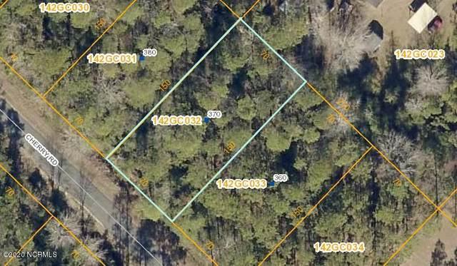 370 Cherry Road, Boiling Spring Lakes, NC 28461 (MLS #100247248) :: Barefoot-Chandler & Associates LLC