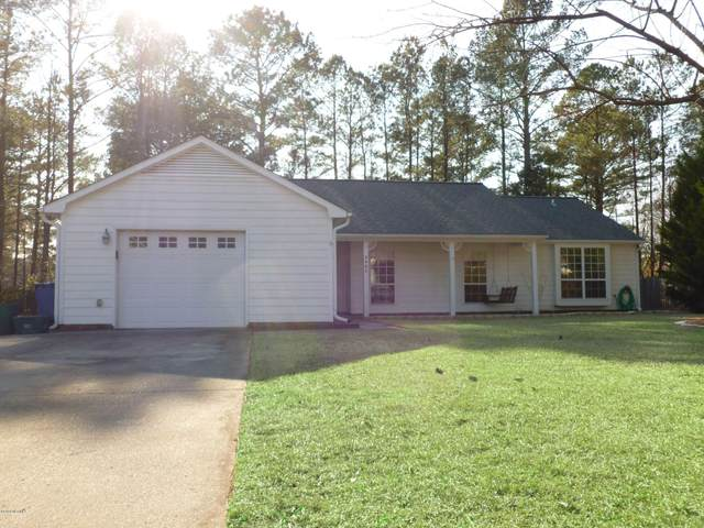 2462 Northwoods Drive, Jacksonville, NC 28540 (MLS #100247259) :: Coldwell Banker Sea Coast Advantage